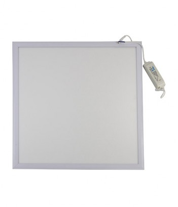 Panel LED Dimmable Blanco
